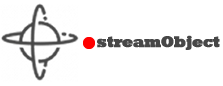 streamObject Mobile Logo